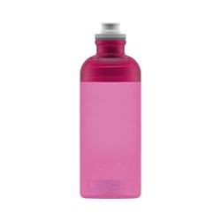 Sigg Trinkflasche Trinkflasche HERO squeeze Blue, 500 ml rot