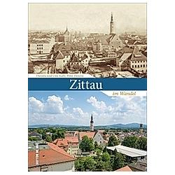 Zittau. Uwe Kahl  - Buch