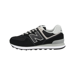 Sneaker low WL 574 New Balance schwarz