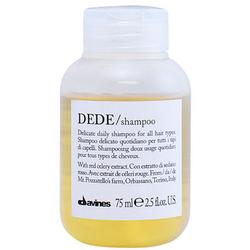 Davines Essential Haircare Dede Shampoo 75ml