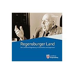 Regensburger Land 2020 - Buch