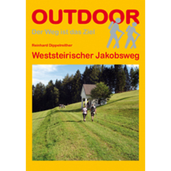 Weststeirischer Jakobsweg Outdoorhandbuch 316