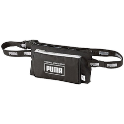 Puma Sole Waist Bag Gürteltasche 26 cm - Puma Black