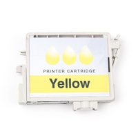 HP 935XL / C 2 P 26 AE Tintenpatrone yellow kompatibel