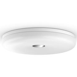 Philips Hue LED Deckenleuchte Struana, LED Deckenleuchte, weiß, 2400 Lumen
