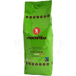 Mocambo Aroma Bio Fairtrade, Bohne