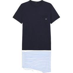 Hom Pyjama Short Sleepwear 'Niolon' (1 tlg) L