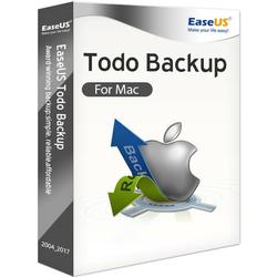 EaseUS Todo Backup voor MAC 3.4.19, volledige versie, [Download].