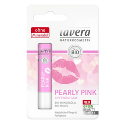 Pearly Pink Lippenbalsam 4,5 g