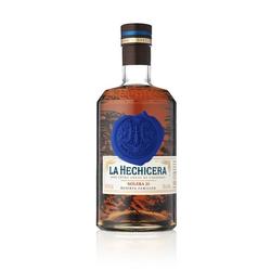 La Hechicera Fine Aged Rum 0,7L (40% Vol.)