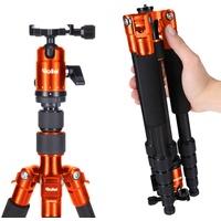 Rollei Compact Traveler No. 1 orange