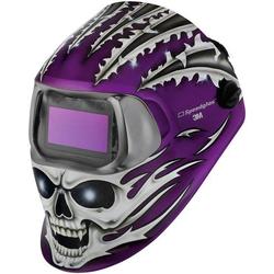 Speedglas 100V Raging Skull H752620 Schweißerschutzhelm EN 379, EN 166, EN 175, EN 169