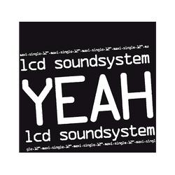 LCD Soundsystem - Yeah (Vinyl)
