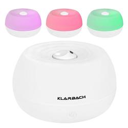 KLARBACH Diffuser LB 30806 - Luftbefeuchter - weiß