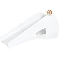 Pinolino® Indoor-Rutsche Lotta, weiß