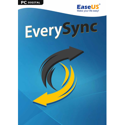 EaseUS EverySync 3 1 Benutzer