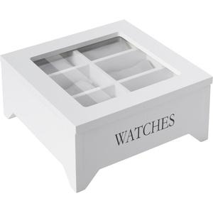 Home affaire Uhrenbox WATCHES
