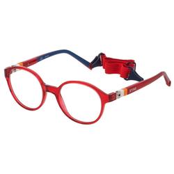 Sting Brille VSJ666 rot