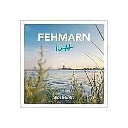 Fehmarn lütt - Buch