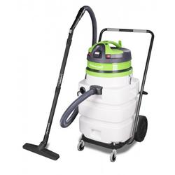 Cleancraft flexCAT 290 EPT - Spezialsauger mit Wasserpumpe, Ideal für die Feuerwehr geeignet