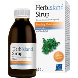 HERBISLAND Sirup