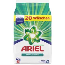 Ariel Compact Regulär Pulver 1,425 kg 19 WL Vollwaschmittel