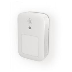 EUROtronic SmartHome - Bewegungsmelder - weiß Überwachungskamera Zubehör