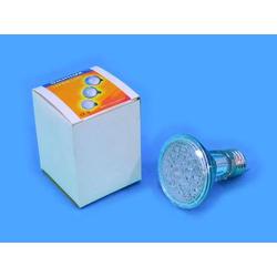 Omnilux Par-20 Lampe LED Lichteffekt Leuchtmittel 230V E27 10W Weiß