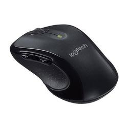 Logitech Wireless Mouse M510 Funk Maus Laser Schwarz