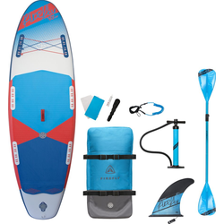 FIREFLY Inflatable SUP-Board Firefly SUP-Board iSUP 300 II