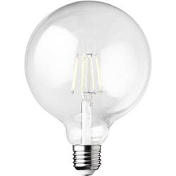 WOFI 5143 LED EEK A+ (A+++ - D) E27 7W (Ø) 12cm 1St.