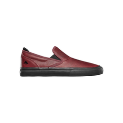 EMERICA Wino G6 Slip-On Dakota Servold Slip-On Sneaker 44