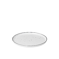 Broste copenhagen Teller Salt 22 cm Keramik