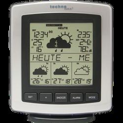 Satellitengestützte Wetterstation - WD 4204