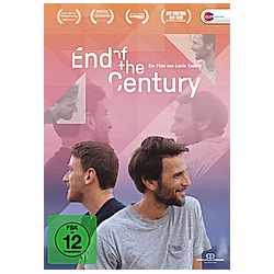End of the Century - DVD  Filme