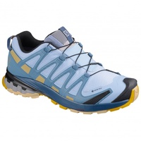 Salomon XA Pro 3D V8 GTX W kentucky blue/dark denim/pale khaki 42