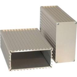 Proma 130040 Universal-Gehäuse 165 x 110 x 55 Aluminium Aluminium 1St.
