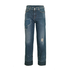 ARMANI JEANS Mom-Jeans 26