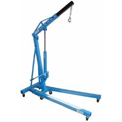 Güde Werkstattkran 1000 kg GWK 1000 - zerlegbar