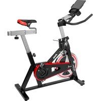 Sportplus Speedbike SP-SRP-2100-i schwarz/rot/weiß