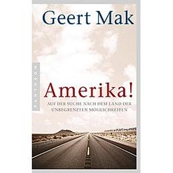 Amerika!. Geert Mak  - Buch