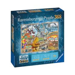 Ravensburger Puzzle Puzzle EXIT KIDS Siggiland, 368 Teile, Puzzleteile
