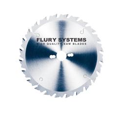 Flury Guhdo HM-Sägeblatt 350 x 30 Z 32 WZ 301004 Zubehör Sägen