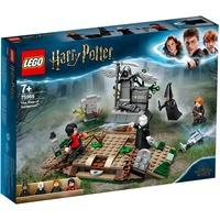 Lego Harry Potter Der Aufstieg von Voldemort (75965)