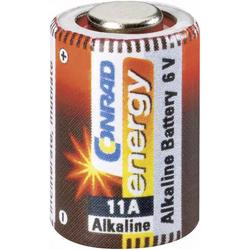 11A Spezial-Batterie 11A Alkali-Mangan 6V 57 mAh 1St.