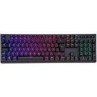 Cooler Master MasterKeys MK750 RGB Tastatur MX-Red DE (MK-750-GKCR1-DE)
