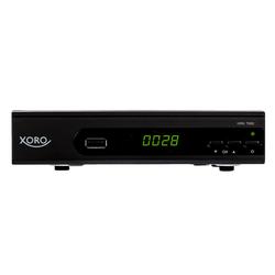 Xoro Digital-Kabel-Receiver HRK 7660 HD, USB-Medienwiedergabe, PVR, geeignet für Unitymedia