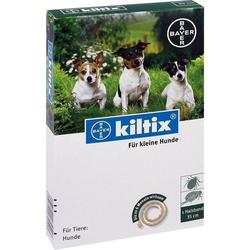 Kiltix für Kleine Hunde Halsband