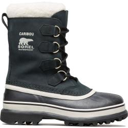Sorel - Caribou Black/Stone - Après-ski - Größe: 6,5 US
