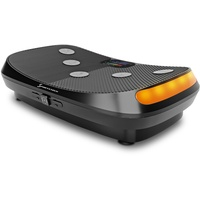Sportstech Vibrationsplatte VP400 schwarz